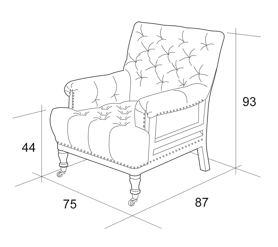Мягкие стулья своими руками чертежи